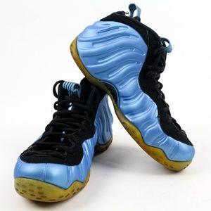 Nike Air Foamposite One University Blue Sneakers